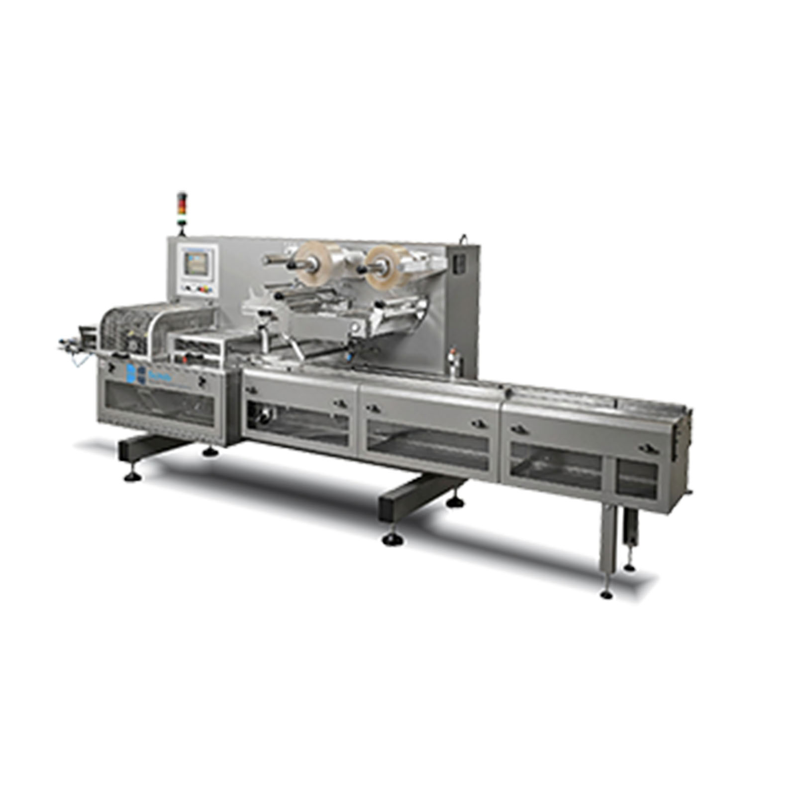 Flowpackmachine CO90