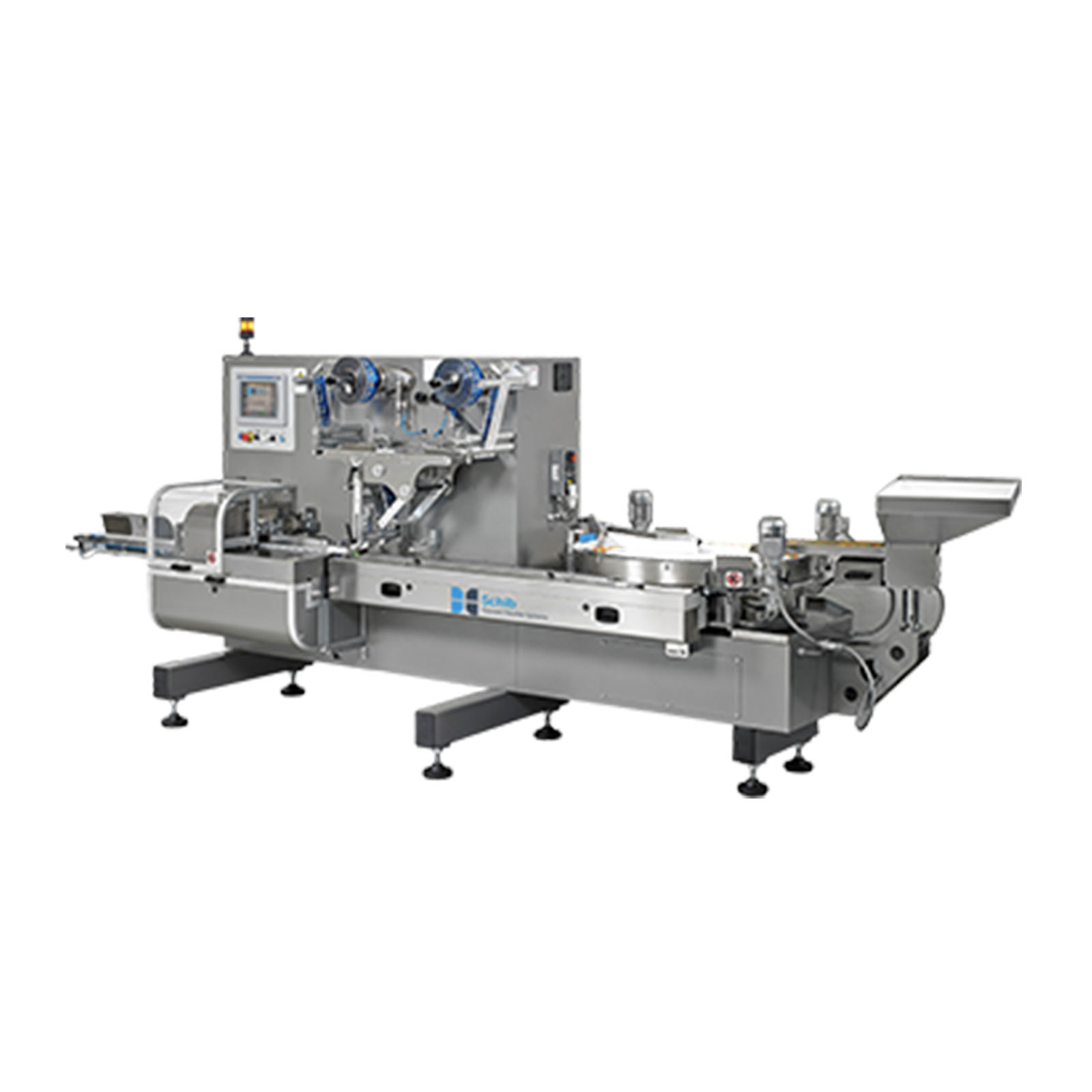 Flowpackmachine CO90E