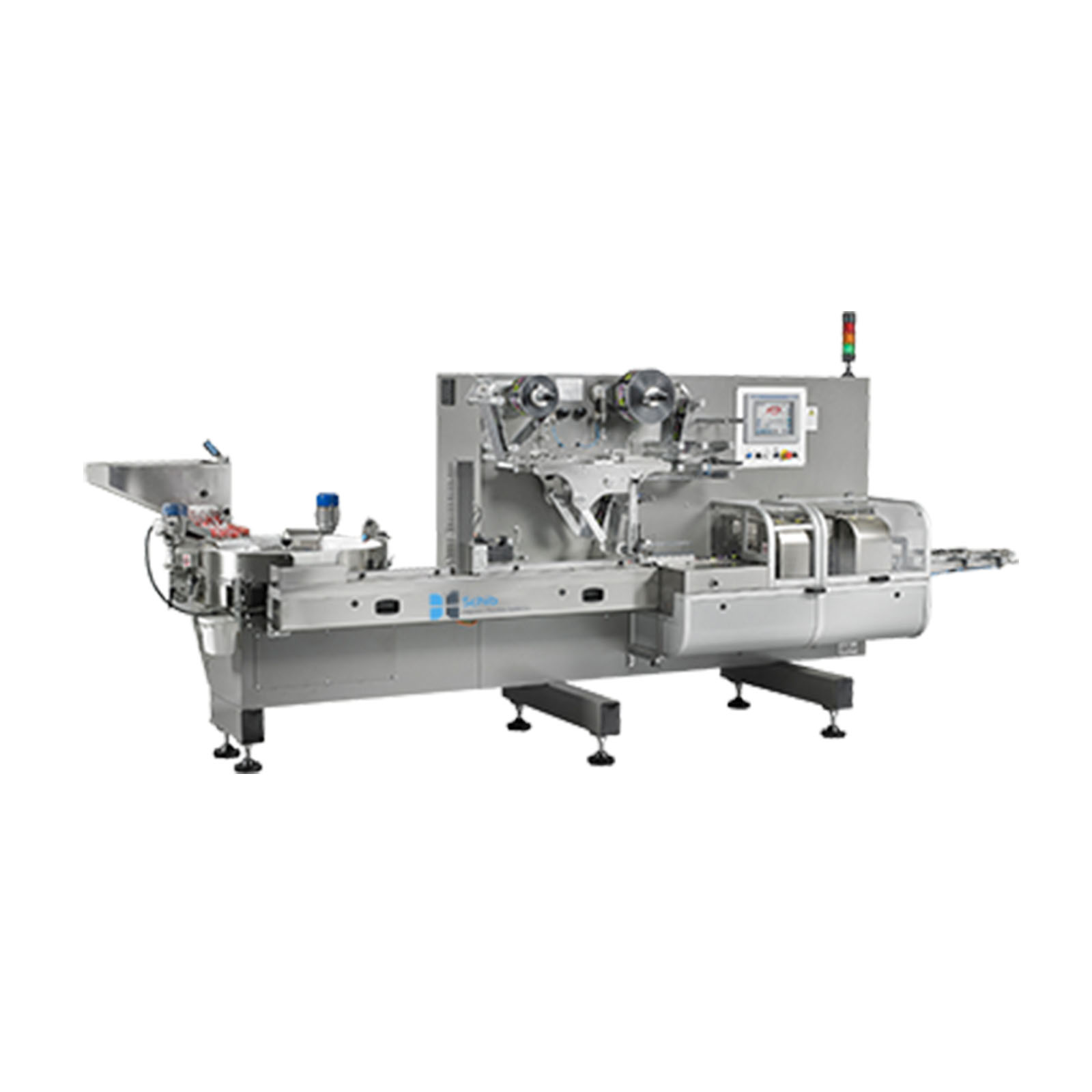 Flowpackmachine CO90L