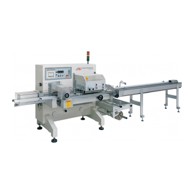 Flowpackmachine CO100 BB