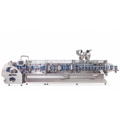 Sachet- en Doypackmachine H-220