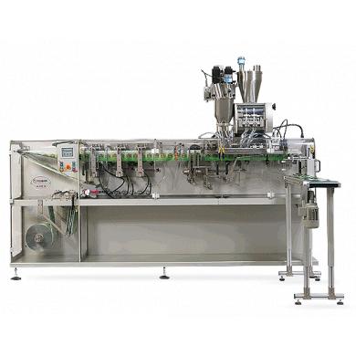 Sachetmachine H-170