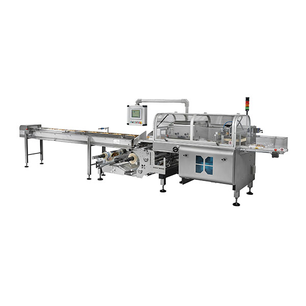 Flowpackmachine CO50BBTG