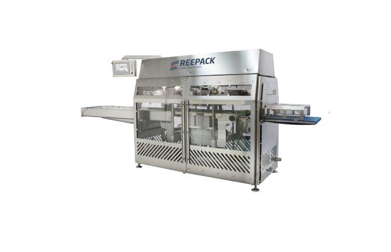 Traysealer Reeflex 250