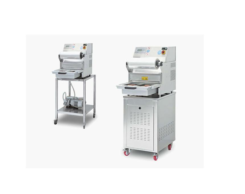 Half-automatische Traysealer ReeTray 20 VGT / VGM
