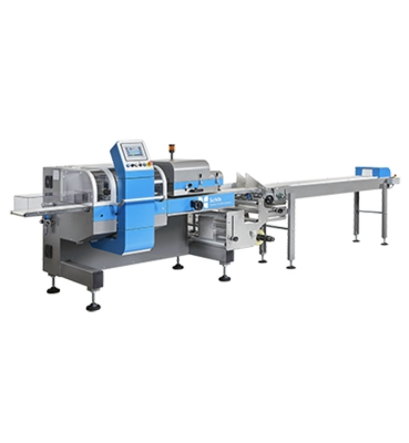 Flowpackmachine CO50 BB
