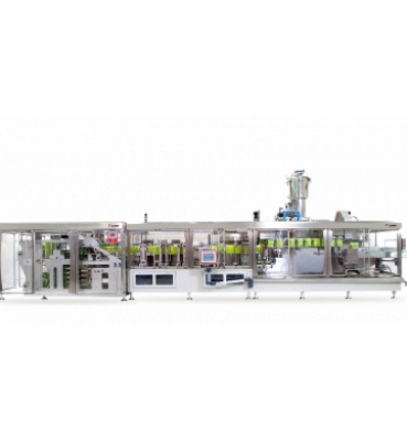 Doypackmachine HCM-320