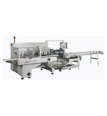 Flowpackmachine CO100 BBTG