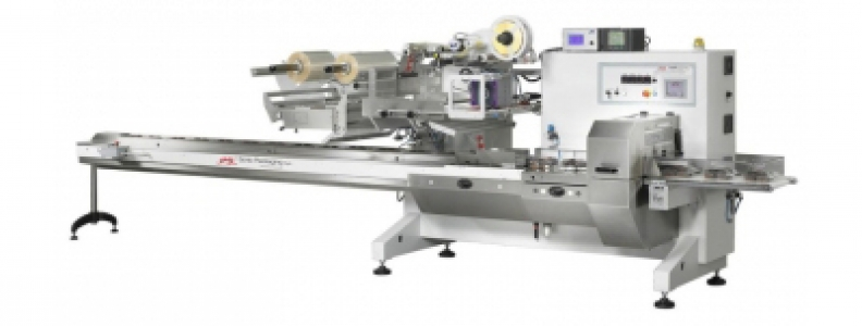 Flowpackmachine CO100