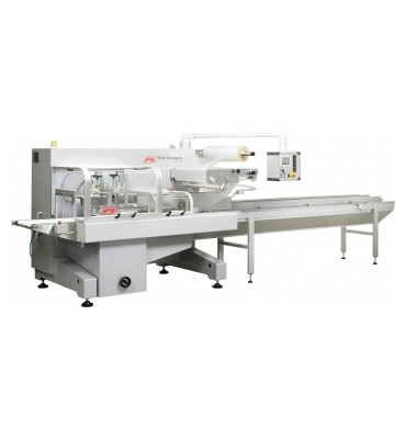 Flowpackmachine CO100TG