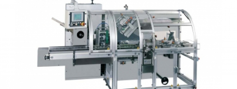 Kartonneermachine V 2000