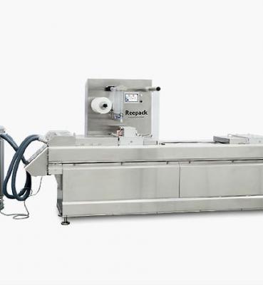 Reepack dieptrekmachine REEFORM E10