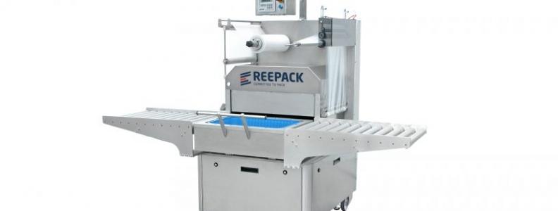 Half-automatische Traysealer ReeTray 200 Jumbo