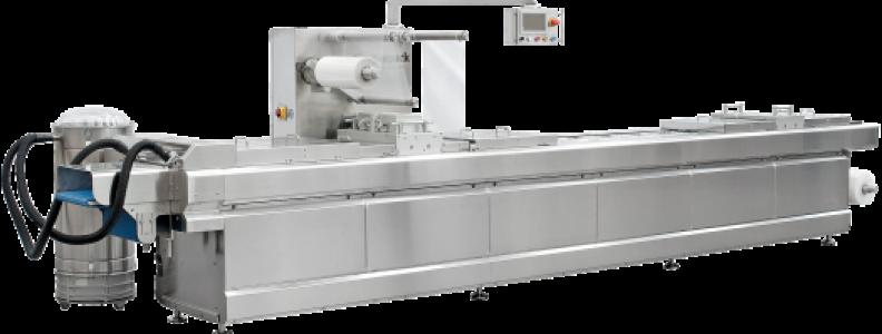Reepack dieptrekmachine REEFORM T45