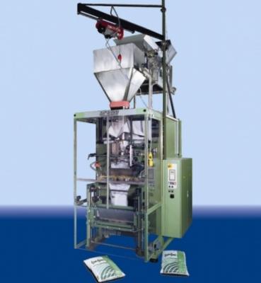 Verticale vulmachine 650 Serie