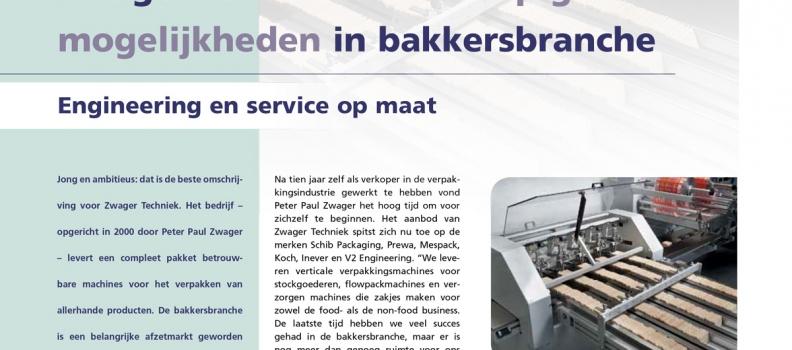Zwager Techniek in NBT magazine