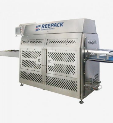 Traysealer Reematic 250